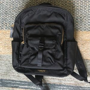 Timbuk2 Black Commuter Backpack